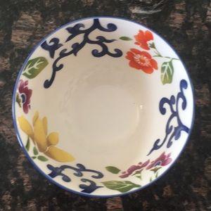 LAUREN Ralph Lauren Bowl Mandarin Blue